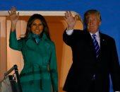 نيويورك تايمز: نجل ترامب تواصل مع روسيا لدعم حملة والده الانتخابية