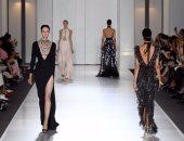 بالصور.. مجموعة أزياء رالف آند روسو للأزياء الراقية لخريف وشتاء 2018