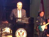 سفارة أمريكا: الولايات المتحدة ومصر اتفقا على تعزيز التعاون التجارى