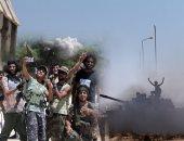 الجيش الليبى: قواتنا كانت تقاتل قطر فى بنغازى وليس القاعدة والإخوان