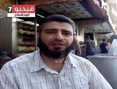 """بالفيديو.. من الشرقية لبورسعيد للقاهرة """"قصة كفاح سورية بطعم مصر"""""""