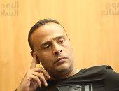 """محمود عبد المغنى يستأنف تصوير """"أفراح إبليس2"""" بعد يومين فى المنصورية"""