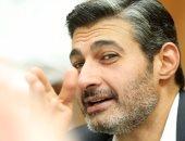 بعد نجاحه فى الدراما.. ياسر جلال يتجه للسينما بفيلم جديد