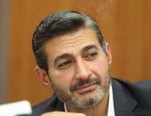 """ياسر جلال يبدأ تصوير المشاهد الأولى من رحيم"""" السبت المقبل"""