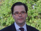 """سفير فرنسا يدين هجوم العريش الإرهابى ويصفه بـ"""" الوحشية والعار"""""""