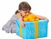 مش كل الألعاب للترفيه اختارى هدايا تنمى عقل طفلك