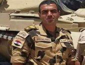وزارة الرياضة تطلق اسم الشهيد أحمد المنسي على مركز شباب أقطية بشمال سيناء