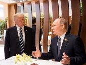 روسيا تتهم الولايات المتحدة بالاحتيال على العالم عن الوضع الحقيقى فى سوريا