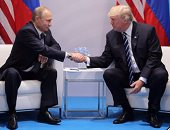 موسكو: ترامب دعا بوتين لزيارة واشنطن.. والرئيس الروسى مستعد للقاء