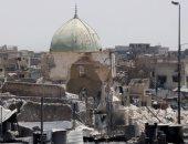 """داعش أشد خطرًا من المغول.. """"حطام الجامع النورى بالموصل"""" خير شاهد"""