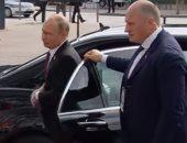 """10 فوائد من زيارة الرئيس الروسى """"بوتين"""" إلى القاهرة الأسبوع الجارى"""