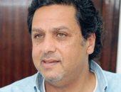 تجديد حبس حازم عبد العظيم 15 يوما لاتهامه بالتحريض ضد الدولة