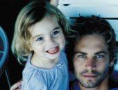 """ميادو ابنة بول ووكر تعود من جديد لـ""""إنستجرام"""""""