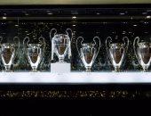 ريال مدريد ملك دورى أبطال أوروبا فى القرن الـ21