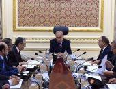 رئيس الوزراء يشهد غدا توقيع اتفاقيتى تعاون ويرأس لجنة فض منازعات الاستثمار