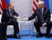 دونالد ترامب: بوتين لم يكن يريدنى رئيسا لأمريكا