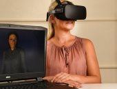 ديلى ميل: أطباء يستعينون بنظارات الواقع الافتراضى لعلاج مرضى الشلل