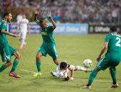 الأمن يوافق على حضور الجماهير فى مباراة أهلى طرابلس والنجم الساحلى ببرج العرب