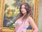 درع التميز والابتداع الدولى للإعلامية نانسى إبراهيم من المؤسسة العربية