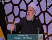 على جمعة: تجديد الخطاب الدينى يتطلب معرفة اللغة العربية والتفسير وفق قواعد