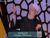 على جمعة: الهبل الإخوانى مش هيجيب نتيجة لأن لدينا جيش منصور بإذن الله