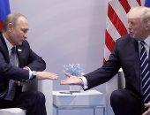 """""""وول ستريت جورنال"""": بوتين طلب من النمسا ترتيب لقاء قمة مع ترامب"""