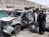 مقتل شرطى وإصابة 13 آخرين بسبب انفجار قنبلة فى سوق شمال غرب باكستان