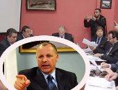 مجلس الجبلاية فى اجتماعات مستمرة مع اللجنة القانونية للخروج من مأزق الانتخابات