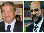 وزير الرياضة فى الإسكندرية غداً لاعتماد ملاعب البطولة العربية
