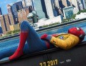 تعرف علي موعد عرض فيلم Spider-Man: Far From Home بالسعودية