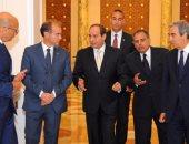 رئيس لجنة الدفاع بمجلس الشيوخ الإيطالى: سفير روما يعود للقاهرة قريبا