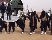 بلجيكا.. 4سنوات سجن لضابط عاون شبكة إرهابية متورطة فى تفجيرات بروكسل وباريس