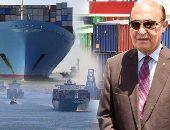 تفاصيل إنشاء المنطقة الاقتصادية لمحطة تدوير مخلفات بميناء شرق بورسعيد