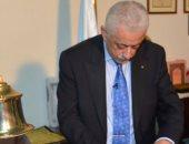 طارق شوقى: لدينا رؤية للتعليم المهنى ونحارب ثقافة الدرجات