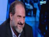 """بالفيديو.. خالد الصاوى: أردت تقديم """"مبارك"""" للمحاكمة لإفساده الحياة السياسية"""