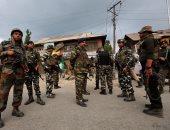 الهند: مقتل 4 إرهابيين فى عملية أمنية فى ولاية جامو وكشمير