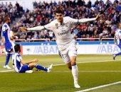 اخبار ريال مدريد اليوم عن رغبة جماهير الملكي فى التعاقد مع بديل موراتا