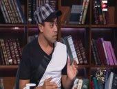 محمد فهيم: قرأت كتب سيد قطب لأجسد شخصيته.. وفؤاد علام: لما شفته اتخضيت