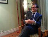 السفير الفرنسى عن أزمة قطر: مكافحة الإرهاب تمثل نفس القدر من الضرورة للجميع