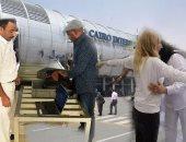 تأخر إقلاع 4 رحلات بمطار القاهرة بسبب ظروف التشغيل