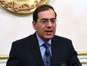 وزير البترول يبحث مع السفير الإيطالى بالقاهرة سبل دعم العلاقات المشتركة