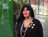 """فيفى عبده: رفضت دور الراقصة فى السينما لأنها تُقدم كـ""""منحلة"""""""