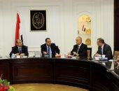 محافظ القليوبية يناقش أزمة الضغط العالى بشرق شبرا مع وزيري الإسكان والكهرباء