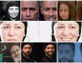 """بالصور..رواد فيس بوك رسموا """"الضحكة"""" على وشوش بؤساء السينما المصرية"""