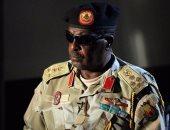 وفاة قائد القوات الخاصة الليبية التابعة للجيش الوطنى