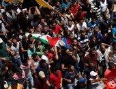 الاحتلال الإسرائيلى يوافق على تسليم جثمان الشهيد سمير عبيد بشروط تم رفضها