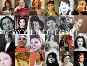 """woman of Egypt"".. صفحة الربع مليون سيدة لنشر قصصهم الناجحة"