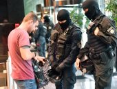 شرطة أوكرانيا تمنع المواطنيين الروس من المشاركة فى الانتخابات الرئاسية