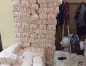 تحرير محضر لمدير فرع جمعية استهلاكية بأرمنت لاستيلاءه على 12 طن سكر