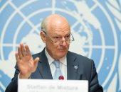 الأمم المتحدة: استئناف محادثات السلام حول سوريا فى فيينا 25 - 26 يناير